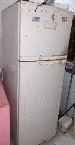 Geladeira para conserto  - Foto 2
