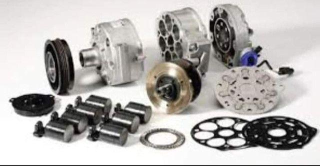 HB20,Hyundai,I30,Tucson,Veloster,Elantra,Azera,Sonata,Compressor,Condensador,Evaporador - Foto 4