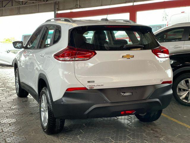 Chevrolet Tracker LT 1.0 Turbo 0KM 2021 - Foto 6