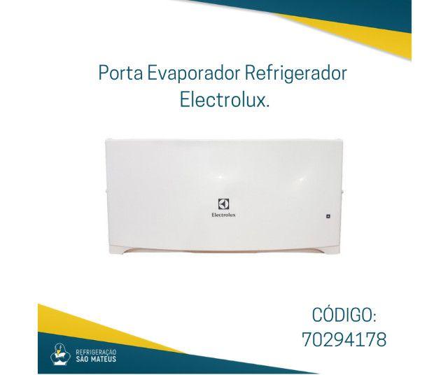 Porta Evaporador Refrigerador Electrolux