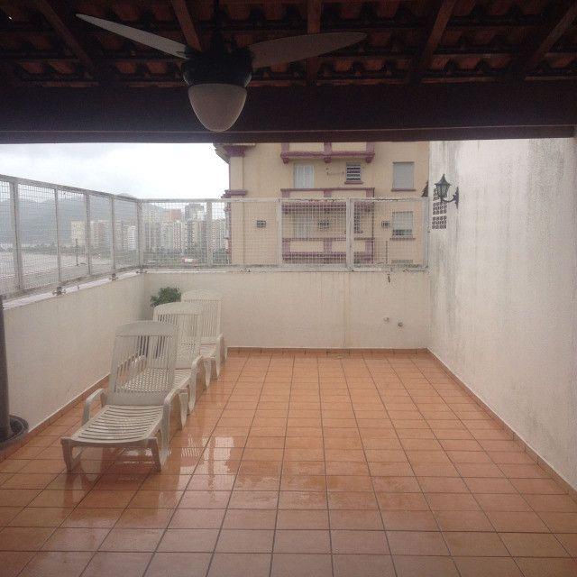 Apartamento 2 Dormitórios - Itararé - São Vicente - Foto 11
