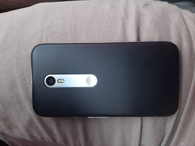 Moto G3  - Foto 2