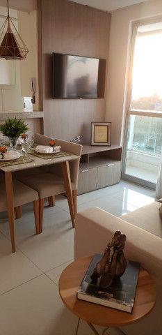 Apartamento Novo, Ed. Lelis - Rua 23 Centro - Foto 3