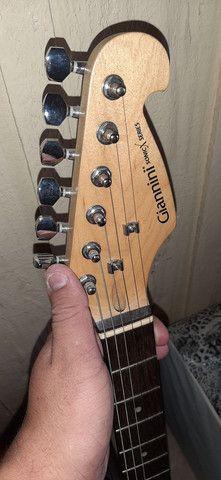 Guitarra - Foto 4