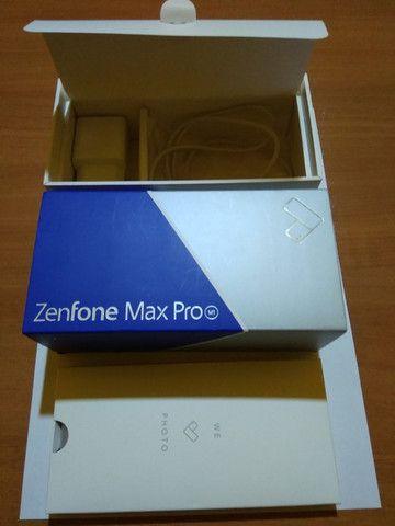 Smartphone Asus Zenfone Max Pro - Foto 5