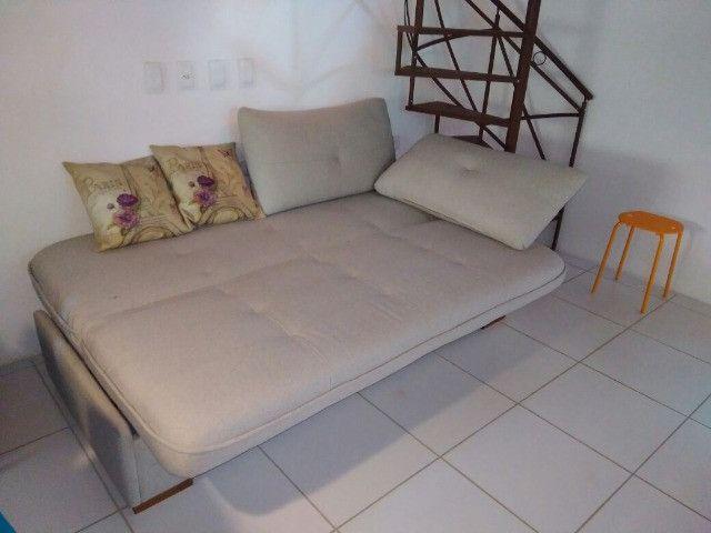 Flat em Gravatá - 2 quartos, fazendinha, Internet, piscina, restaurante - Foto 14