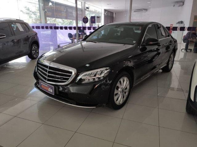 Oportunidade C-180 Mercedes Benz *IPVA 2020 pago! - Foto 3