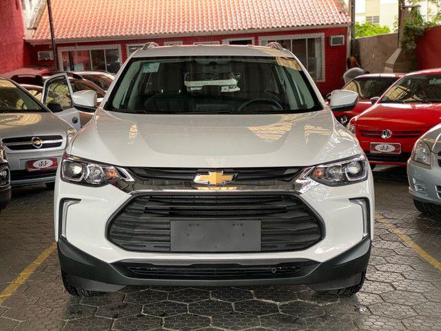 Chevrolet Tracker LT 1.0 Turbo 0KM 2021 - Foto 2