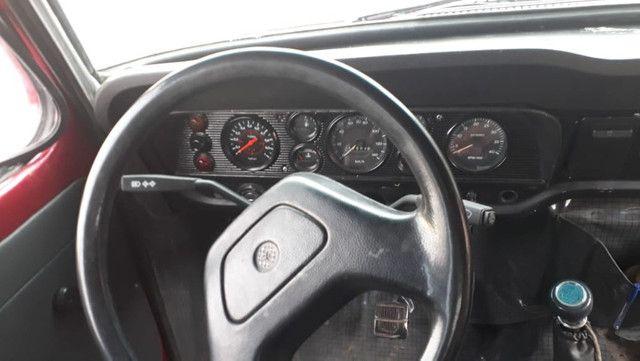 Ford/f1000/1983/ não faz financiamento - Foto 8