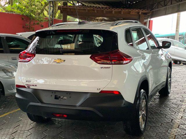 Chevrolet Tracker LT 1.0 Turbo 0KM 2021 - Foto 4