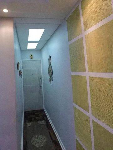 Oportunidade!! Excelente Apartamento com 2 dormitórios e quintal no Marapé em Santos - Foto 8