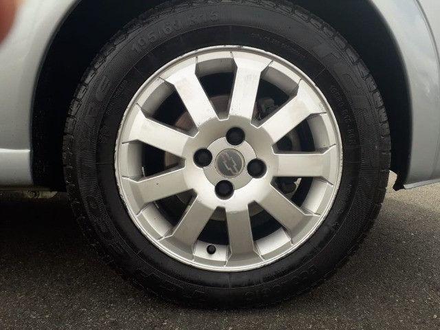 Chevrolet meriva maxx 1.8 *completo*lindo carro - Foto 16