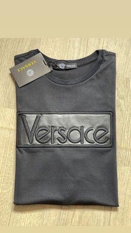 Camisas Peruanas diversas marcas  - Foto 2