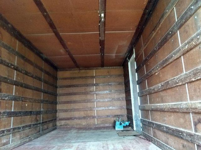 Baú pra caminhão 3/4 - Foto 6