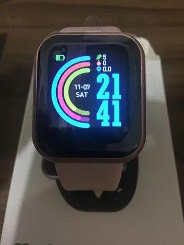 Smartwatch D20 ZAP 81 9- * - Foto 3