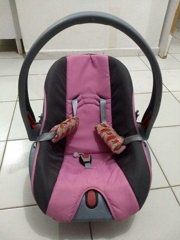 Bebê conforto cosco - Foto 5