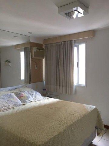 Apartamento 2 qts suíte mais reversível Tamandaré  - Foto 8