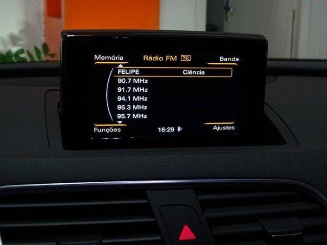 Audi Q3 2.0 Tfsi Ambiente Quattro Tronic - Foto 4