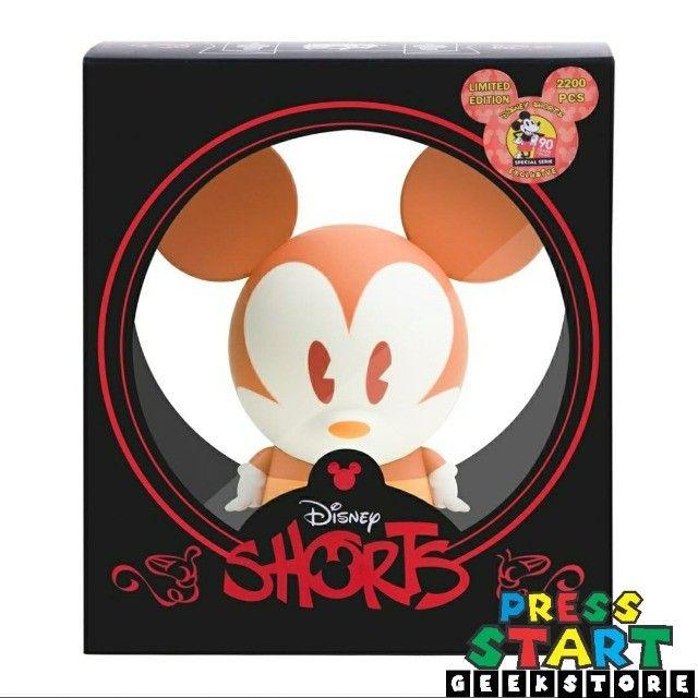 Mickey Shorts - Edição limitada - Foto 5