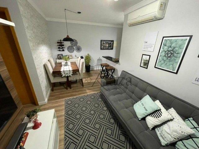 Lindo Apartamento com 02 dormitórios no Jardim Petrópolis - Foto 9