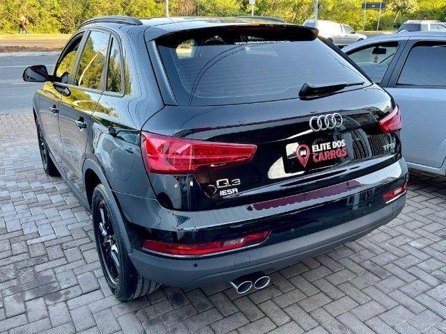 Audi Q3 1.4 TFSI 2018   48 mil km   Ac trocas e financiamos - Foto 2