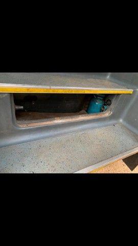 Micro Volare V8 On  Rodoviário 2010 - Impecável !!! - Foto 9
