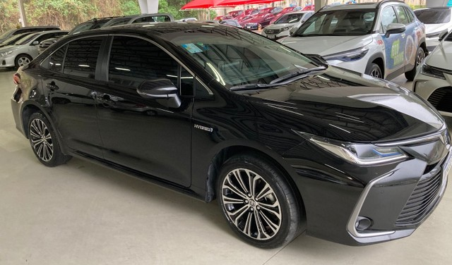 Corolla Altis Hybrid PREMIUM  21/22 - Foto 6