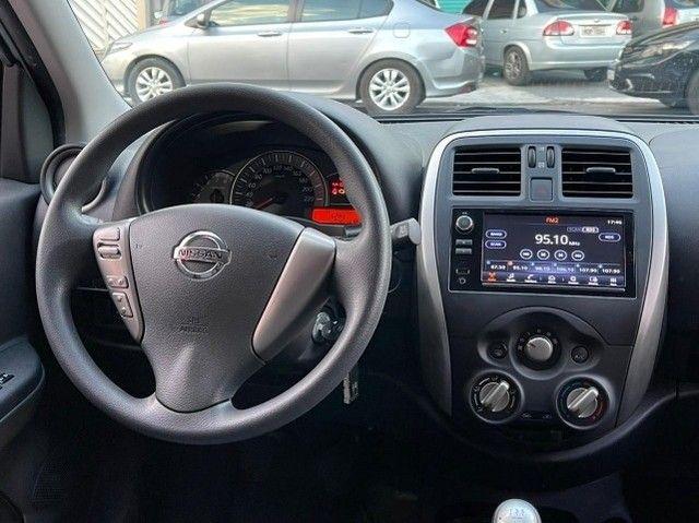 Nissan March SV 1.6 2020! Impecável! - Foto 8