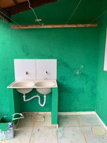 Vende-se ágio de uma linda casa em Luziânia-GO - Foto 11