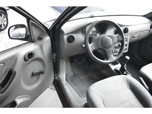 Chevrolet celta 2001 1.0 mpfi 8v gasolina 2p manual - Foto 7