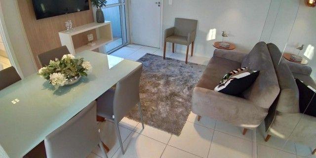 Apartamento top e com lazer completo - (31)98597_8253 - Foto 2