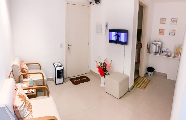 sublocação/locação de consultório em Madureira - Foto 2