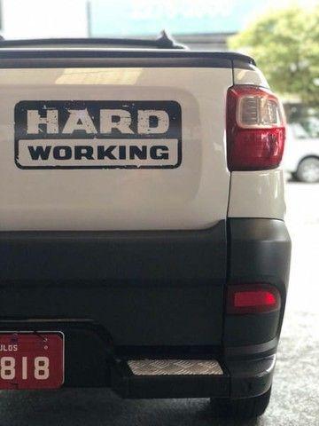 Fiat STRADA HARD WORKING CC - Foto 9