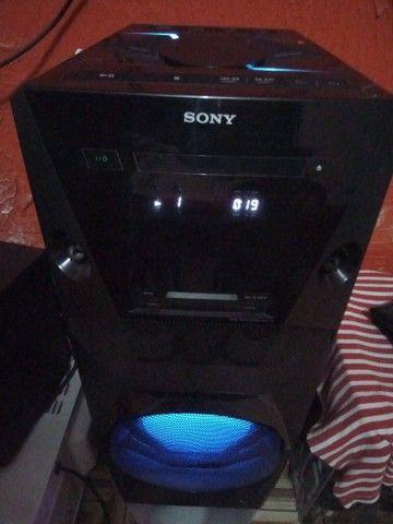 Som tipo torre Sony  - Foto 2