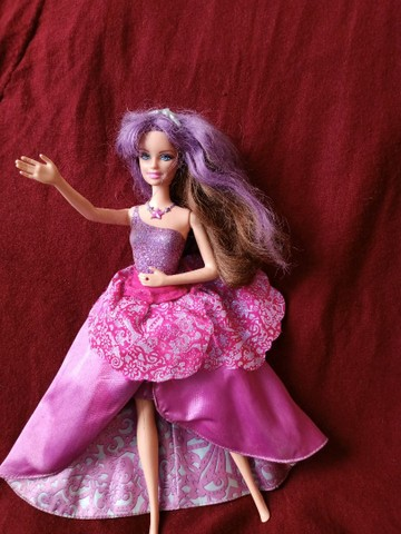 Barbie original matel