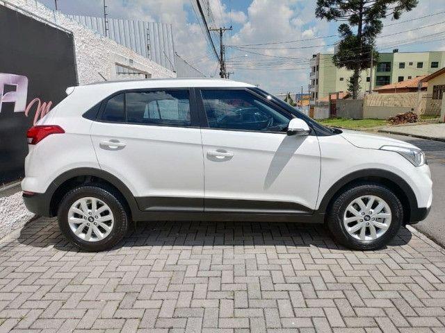 Hyundai Creta 1.6 16V Flex Smart Aut - Foto 8