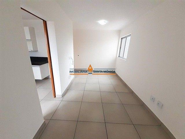 Apartamento à venda com 3 dormitórios em Santa mônica, Belo horizonte cod:17457