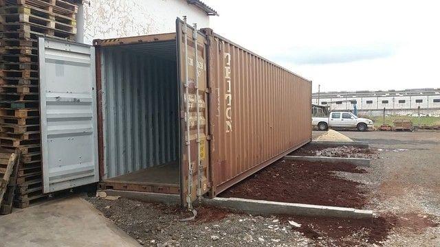 procurando container...me ligue!
