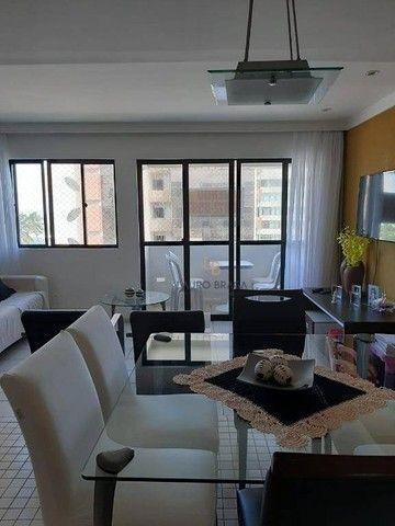 Apartamento Duplex com 2 dormitórios à venda, 104 m² por R$ 450.000,00 - Cruz das Almas -