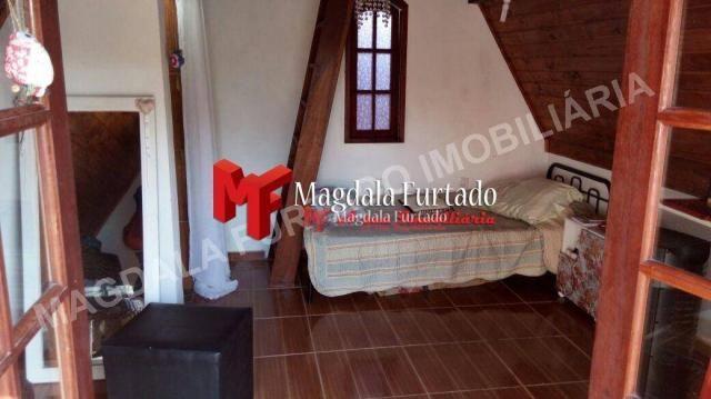 Casa à venda, 180 m² por R$ 550.000,00 - Unamar - Cabo Frio/RJ - Foto 2
