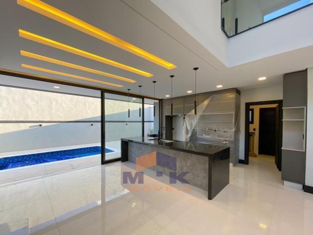 Casa para Venda em Arujá, Residencial Real Park, 3 dormitórios, 3 suítes, 5 banheiros, 4 v - Foto 10