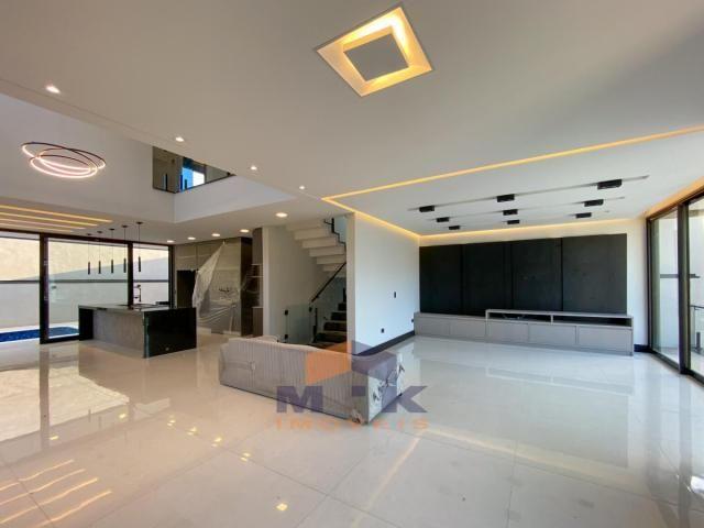 Casa para Venda em Arujá, Residencial Real Park, 3 dormitórios, 3 suítes, 5 banheiros, 4 v - Foto 5