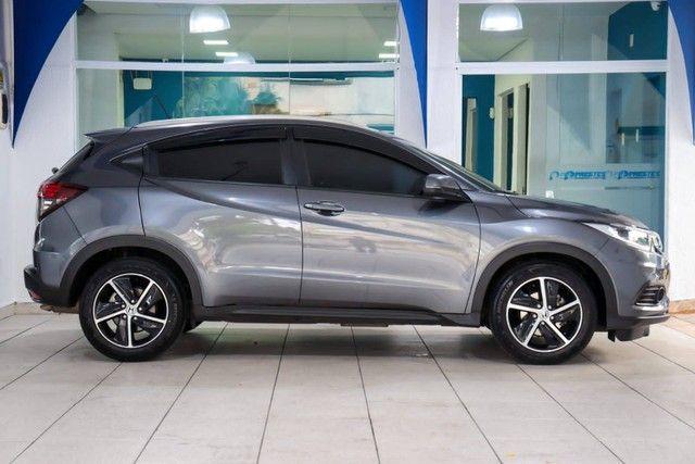 Honda HR-V 1.8 EXL automático 2020 - Foto 6