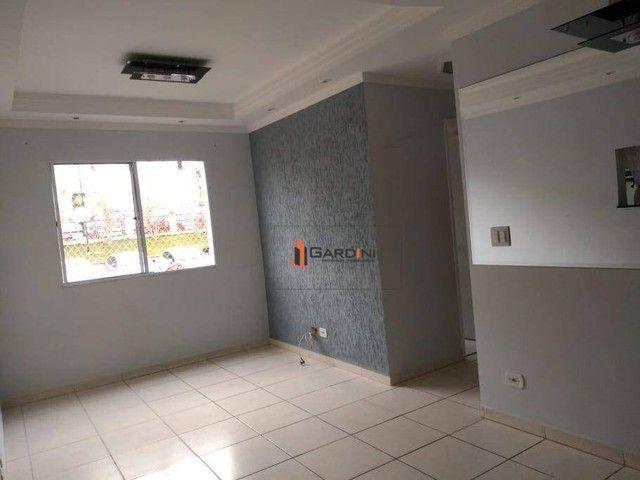 Mogi das Cruzes - Apartamento Padrão - Vila Bela Flor