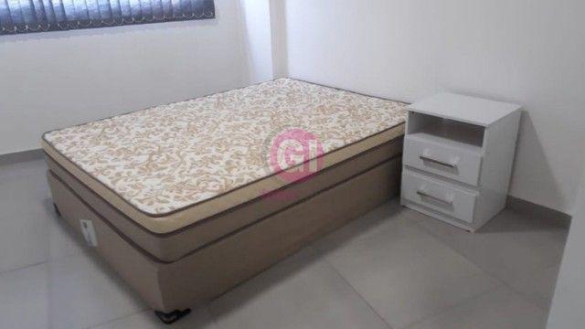 DNC-Aluguel Apartamento 1 Quarto- Mobiliado - Jardim São Dimas - Foto 4