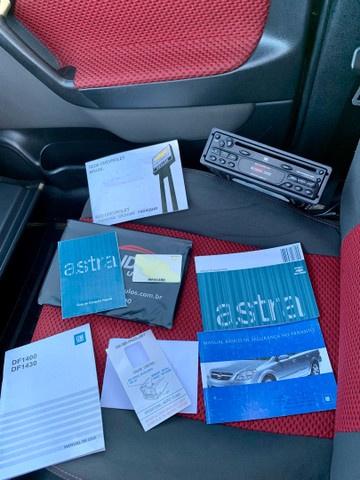 Astra SS ano 2007 Perfeito estado, Legalizado baixo - Foto 6