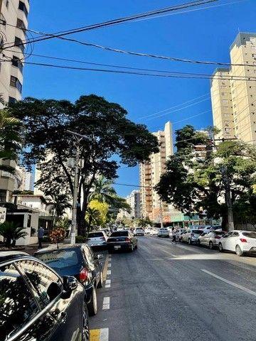 Apartamento para venda tem 111 metros quadrados com 3 quartos em Setor Oeste na rua 9- Goi - Foto 2