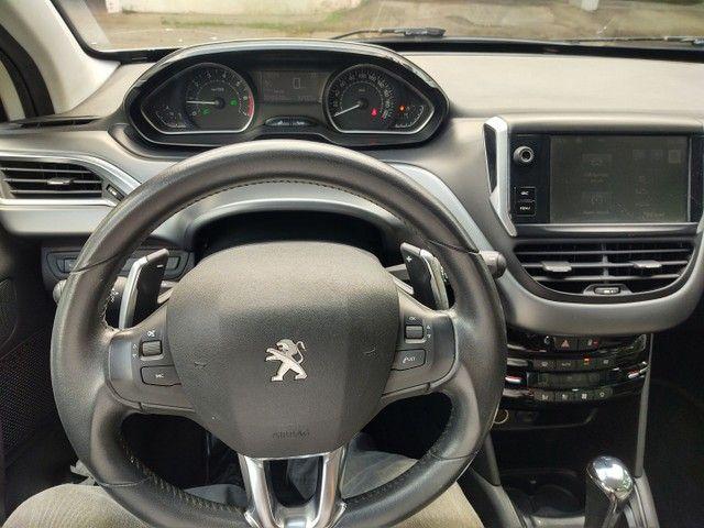 Peugeot 208 Griffe 1.6 At 2016 1 ano de garantia Julio Cezar 81 9. * - Foto 13