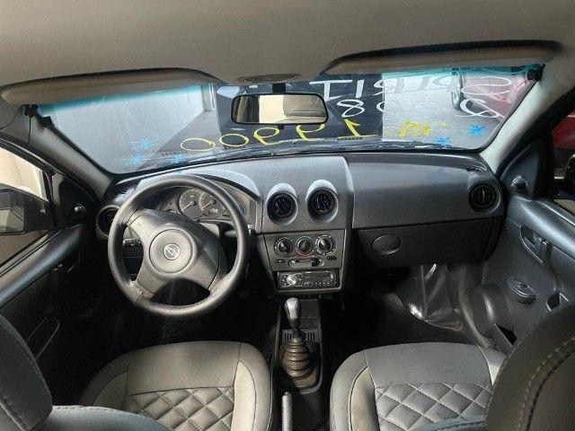 Chevrolet Celta Spirit 1.0 2008 - Foto 3