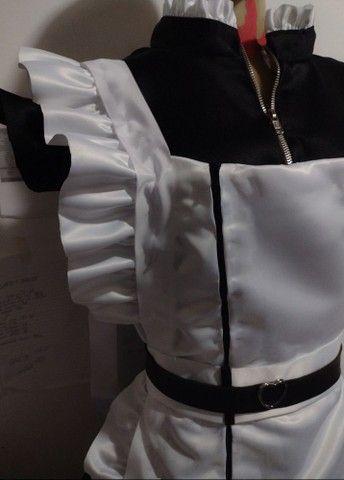 Costureira cosplay, Kpop, Disney, princesa, k style, anime, desenhos, Cosmaker costura  - Foto 4